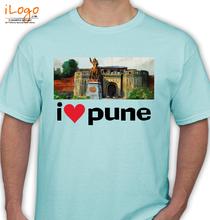 Pune pune T-Shirt