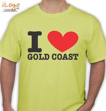 i_l_cg T-Shirt