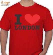 i_l_lon T-Shirt