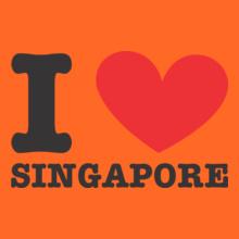Singapore singapur T-Shirt