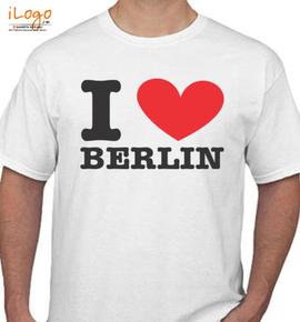 barl - T-Shirt