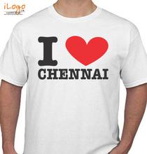 Chennai channai T-Shirt