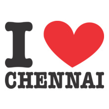 Chennai channai T-Shirt
