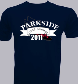 park-trak - T-Shirt