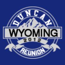 Family Reunion Duncan-Family T-Shirt
