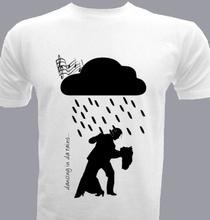 musical-rains T-Shirt