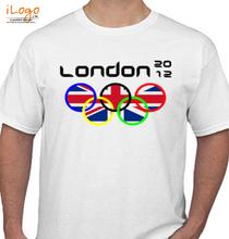 Olympics olympics T-Shirt