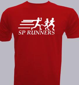 sp-tracks - T-Shirt
