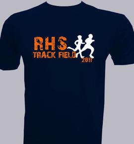 RSTRACK - T-Shirt