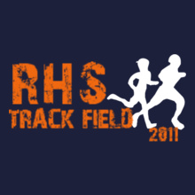 Athletics RSTRACK T-Shirt