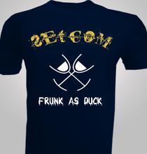 FINALSETCOM T-Shirt