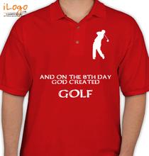 Golf GOLF T-Shirt