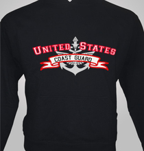 Coast Guard us-coast-guard-hoodie T-Shirt