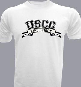 th-District - T-Shirt