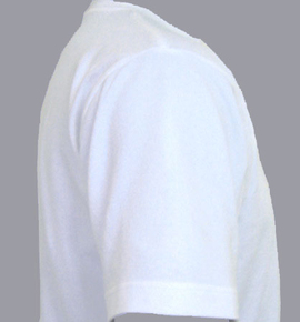 th-District Right Sleeve