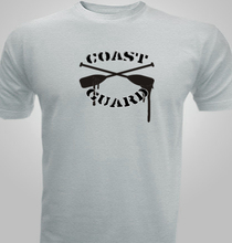 Coast Guard Coast-Guard T-Shirt