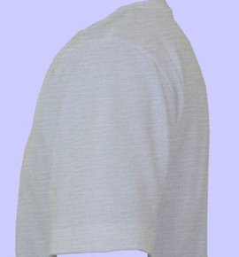 Coast-Guard Left sleeve