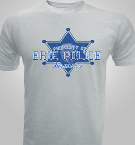 Police Forensics - T-Shirt