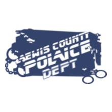Lewis-Co-Police-Dept T-Shirt