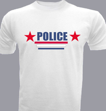 policenew T-Shirt