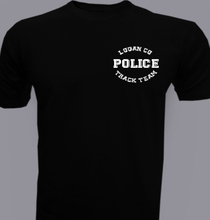 police-new T-Shirt