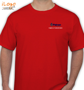 Patron - T-Shirt
