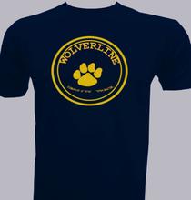 varsity-track T-Shirt