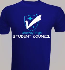 Murray Student Council - T-Shirt