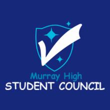 Club Murray-Student-Council T-Shirt