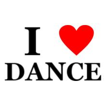 Dance dance- T-Shirt