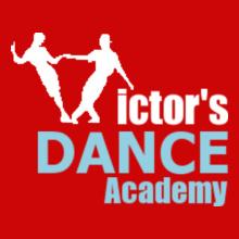 Dance victors-dance-academy- T-Shirt