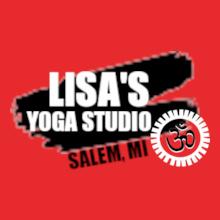 Dance Lisas-Yoga-Studio- T-Shirt