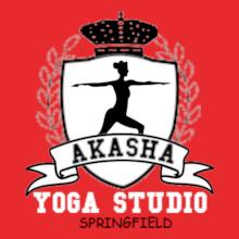 Dance Akasha-Yoga-Studio- T-Shirt