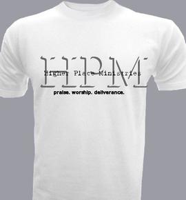 hpm - T-Shirt