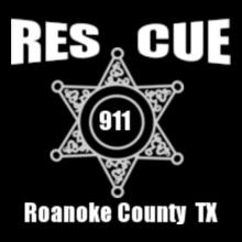 roanoke-rescue T-Shirt