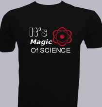 Organizations SCIENCE T-Shirt