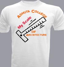Asmita T-Shirt
