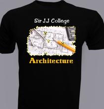 Architecture SirJJ-Colg T-Shirt