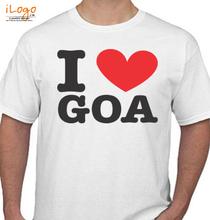 Goa goa T-Shirt