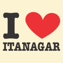 Itanagar itnagar T-Shirt