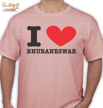Bhubaneswar bhuban T-Shirt