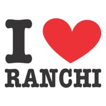 ranchi T-Shirt