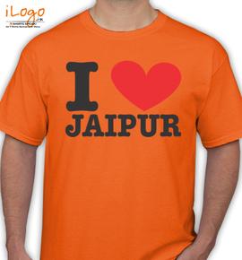 jaipur - T-Shirt