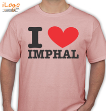 Imphal T-Shirts