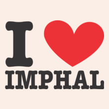 Imphal imphal T-Shirt
