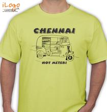 Chennai channi T-Shirt