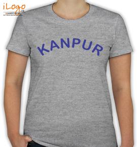 kanpur - T-Shirt [F]