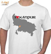Kanpur kanpur T-Shirt