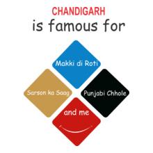 Chandigarh T-Shirt