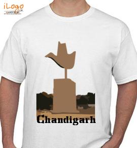 Chandigarh - T-Shirt
